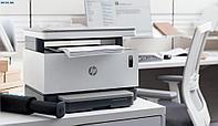 МФУHP 4RY26A HP Neverstop Laser MFP 1200w Printer (A4) , Printer/Scanner/Copier, 600 dpi, 20 ppm, 64 MB, 500