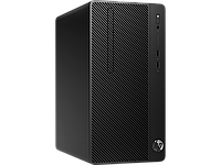 Компьютер HP 3ZD06EA 290 G2 MT i5-8500 256GB 8.0GB DVDRW Win10 Pro i5-8500 / 8GB / 256GB M.2 2280 PCIe NVMe / , фото 1
