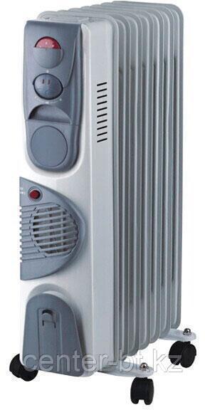 Масляный радиатор с вентилятором Oasis BB-15T