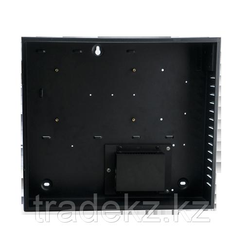 Металлический корпус для удобного монтажа контроллеров серии С3 ZKTeco C3-100 POE Bundle