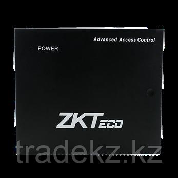 Металлический корпус для удобного монтажа контроллеров серии С3 ZKTeco C3-100 POE Bundle, фото 2