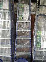 Стремянка стальная 3 ступени/ СИБРТЕХ, фото 1