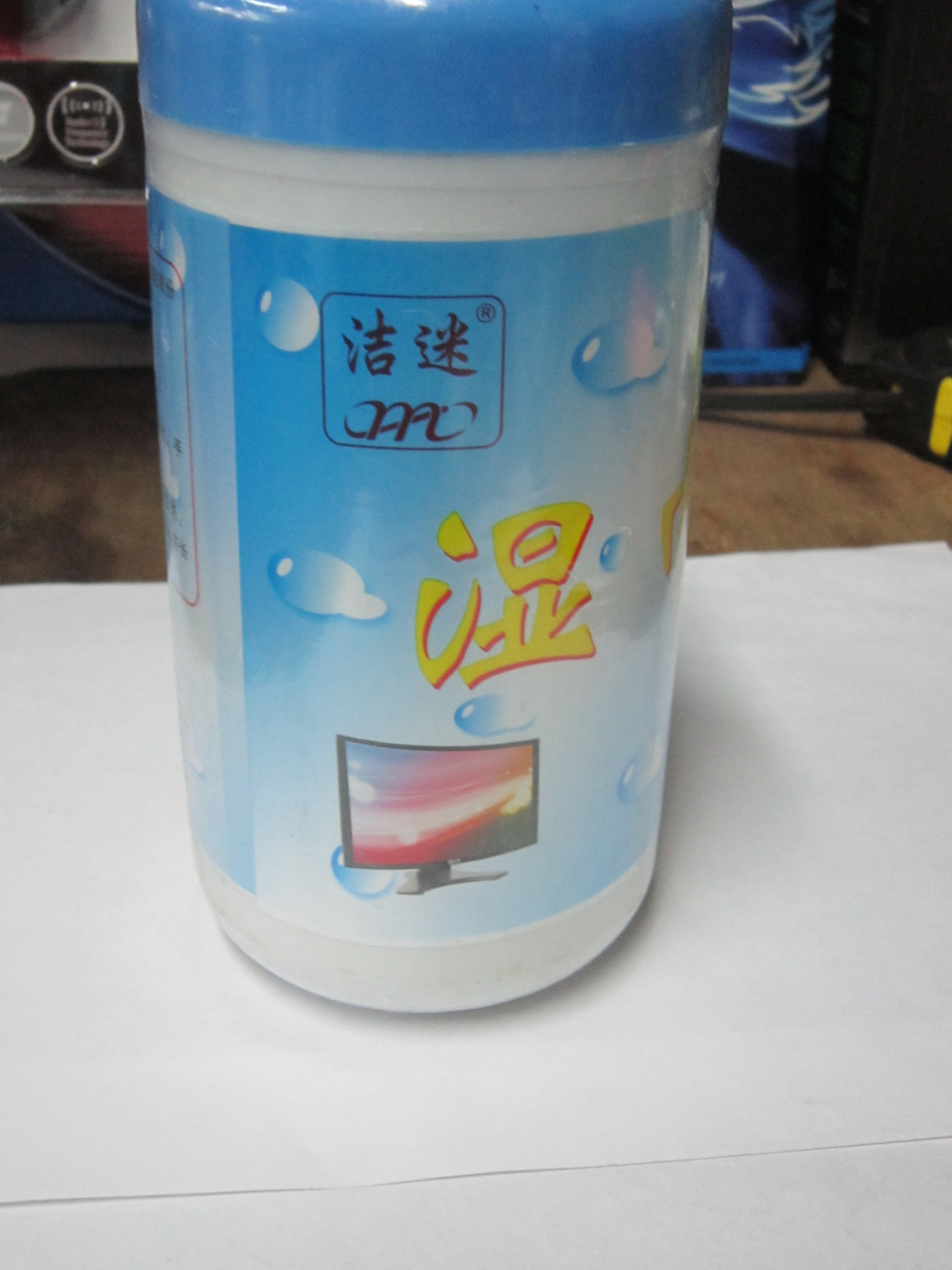 Чистящие салфетки для экранов всех типов , 88 штук, Алматы