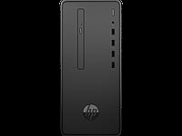 КомпьютерHP 5QL11EA Desktop Pro G2 MT i3-8100 256GB 8.0GB DVDRW Win10 Pro i38100 / 8GB / 256GBTLC / W10p64 / , фото 1