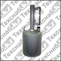 Мерник М2Р-5-01 без пеногасителя, нижний слив