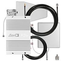 Комплект усиления сотовой связи DS-900/1800-23 С2