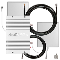 Комплект усиления сотовой связи DS-900/1800-23 С3