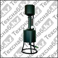 Мерник М2Р-50-СШ, пеногаситель, спецшкала