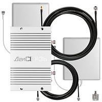 Комплект усиления сотовой связи DS-900/2100-23 С2