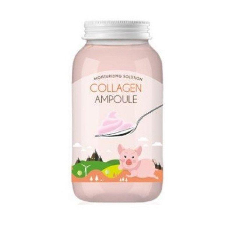 Ампула Esfolio Collagen Moisturizing Solution 180 ml.