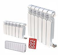 Радиаторы биметаллические SF 500/96