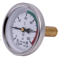 Термометр ТБП 100/50/Т3-(0-160)С