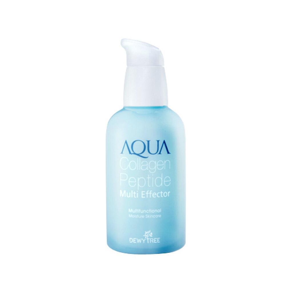 Сыворотка для лица Dewytree Aqua Collagen Peptide Multi Effector