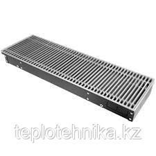 Конвекторы встраиваемые в пол TECHNO 250-85-2400 (Вент)