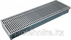 Конвекторы встраиваемые в пол TECHNO 250-85-2800 (Вент)