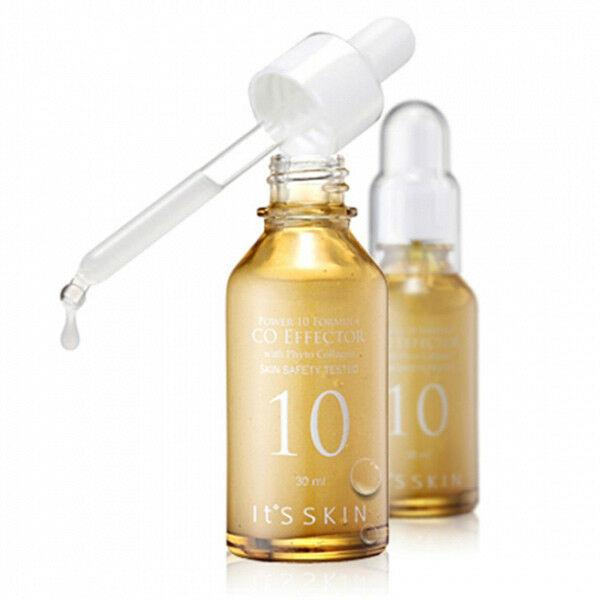 Сыворотка  It's Skin Power 10 Formula CO Effector with Phyto Collagen 30ml.