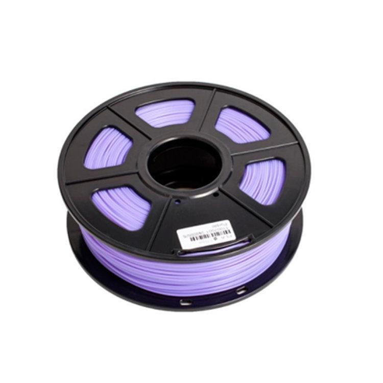 Пластик для 3D принтеров ABS, SUNLU, пурпурный
