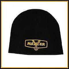 Maxler шапка