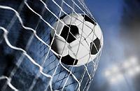 Сетка для ворот футбольных полей