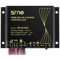Контроллер заряда SRNE SL2420 (PWM