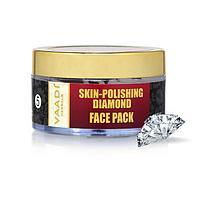 Полирующая кожу алмазная маска для лица
