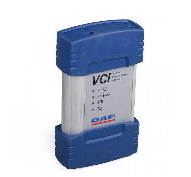 N28662 Автосканер DAF DAVIE XDc II - полный комплект