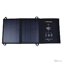 Солнечное зарядное устройство E-Power 21Вт