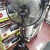 Вентилятор с увлажнителем  комнаты Алматы