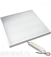 Светодиодный светильник 36Вт (6000-6500К)