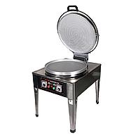 Электрическая сковорода профессиональная 57 см, 380 В