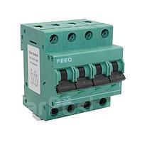 Автомат постоянного тока FPV-63-1000-4P (32)