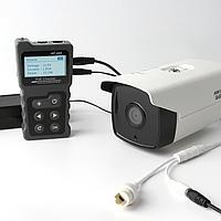 Кабельный PoE тестер (тест мощности, карта распиновки, индентификация стандарта)