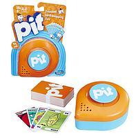 Hasbro Other Games E0890 Настольная карточная игра Pit (Пит)