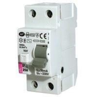Низковольтный электромагнитный пускатель: старт-стоп, MSLV