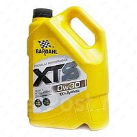 Моторное масло BARDAHL XTS 0W30 A1/B1 A5/B5 3x5L