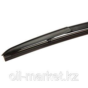 DENSO Гибридная щетка стеклоочистителя (530 мм) DUR-053L, фото 2