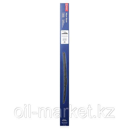 DENSO Гибридная щетка стеклоочистителя (550 мм) DUR-055L, фото 2