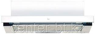 Встраиваемая вытяжка Teka LS 60 White-GLASS