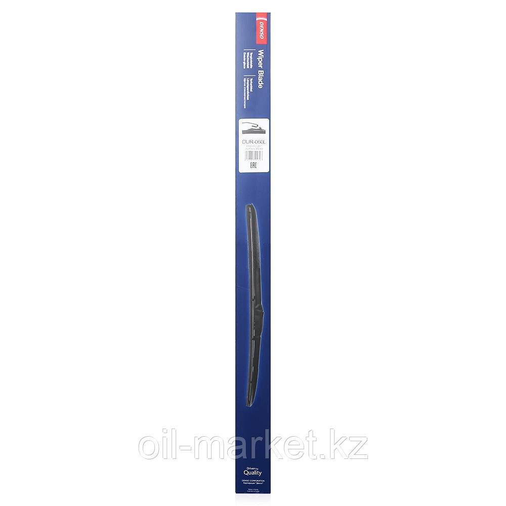 DENSO Гибридная щетка стеклоочистителя (600 мм) DUR-060L
