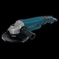 Углошлифовальная машина Alteco AG 1200-125.2