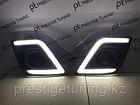 Дневные ходовые огни Toyota Hilux 2016-20 Type 1