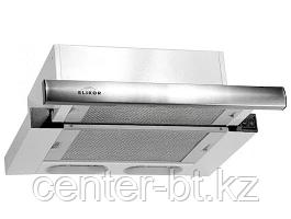 Встраиваемая вытяжка ELIKOR Интегра 60П-400-В2Л белый/нерж
