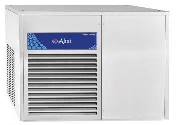 Льдогенератор чешуйчатого льда ЛГ-1200Ч-01, 1200 кг/сутки, водяное охлаждение, 1246х585х737 мм, 4,5 кВт, 400 В
