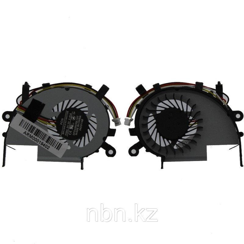 Кулер для ноутбука  Acer V5-472 / V5-572 / V7-481