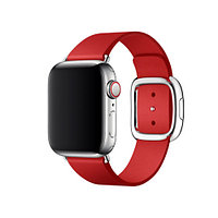Apple Ремешок 40mm (PRODUCT)RED Modern Buckle Band - Small аксессуары для смартфона (MTQT2ZM/A)