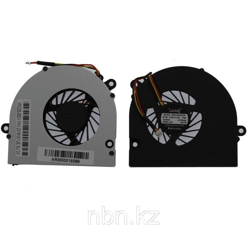 Кулер для ноутбука Acer Aspire 5241 / 5532 / 5541