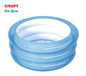 Детский надувной мини бассейн Bestwey 51033 ( 70 х 30 см. на 43 литра ), фото 2