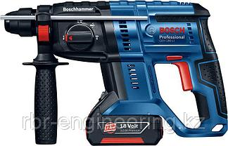 Аккумуляторный перфоратор Bosch GBH 180-LI  Professional без АКБ и ЗУ. 0611911020, фото 2