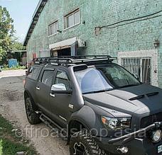 Багажник на крышу Toyota Tundra