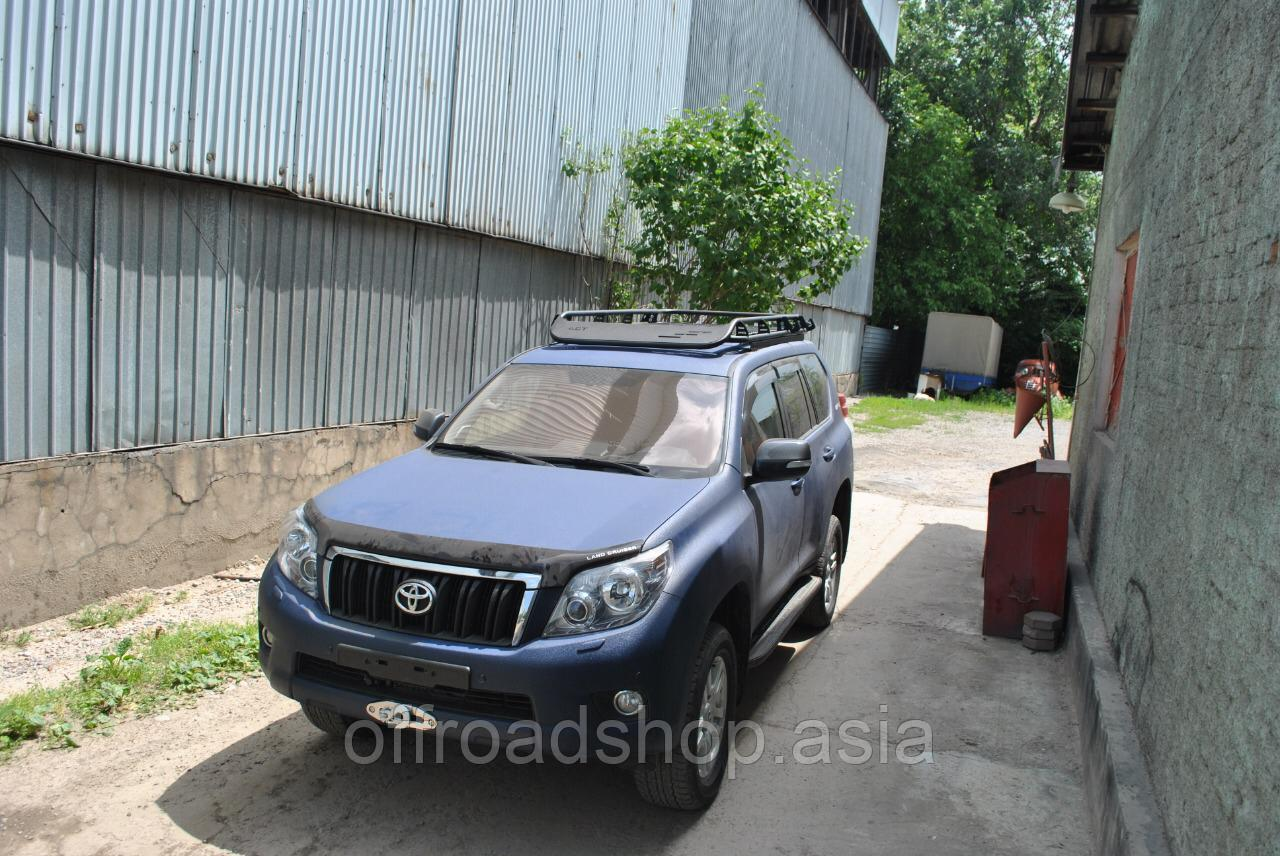 Багажник на крышу Toyota Prado 120-150